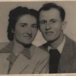 Ђурђевић Јелица и Светислав - Мика 1949.г.
