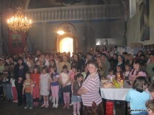 2009. april - Vrbica