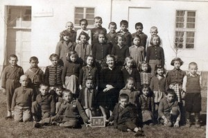 Старе школске фотографије