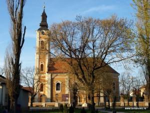 Слике цркве
