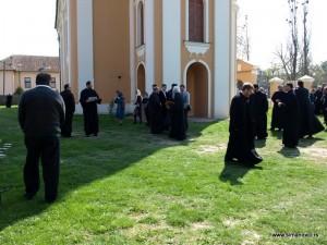 2011. април - Исповест свештенства