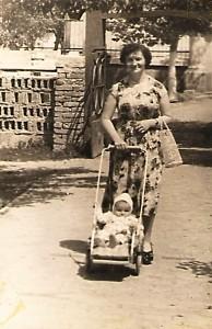 Старе породичне фотографије
