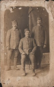 Војничке и ратне фотографије