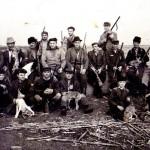 Шимановачки ловци 1962