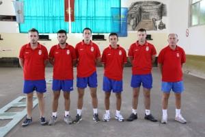 Репрезентативци Србије
