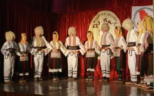 Одржан хуманитарни фолклорни концерт у Шимановцима