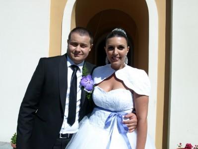 венчање Лакетић