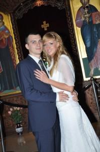 венчање Николе и Гордане
