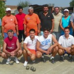 1 Učesnici turnira