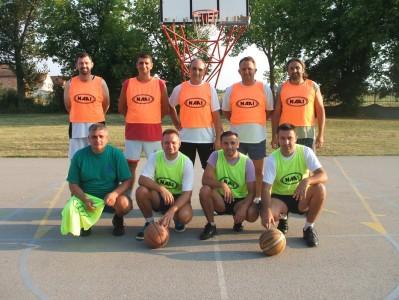 кошарка - турнир за славу