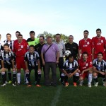 Hajduk 1932 - Partizan