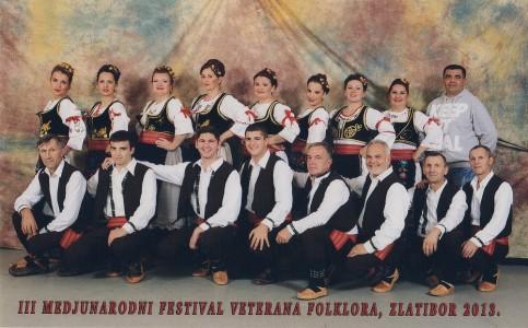 "ветерани - ""ИСКОН"" Шимановци"
