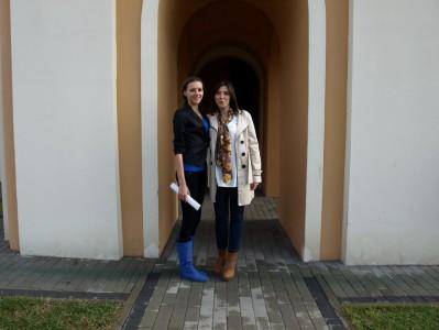 крштење Александре Далиповић
