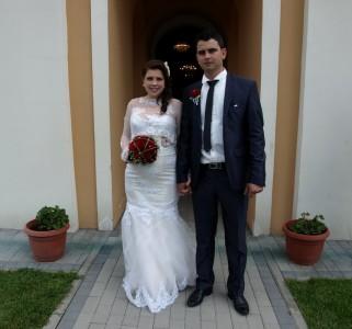 венчање Жикице и Бојане
