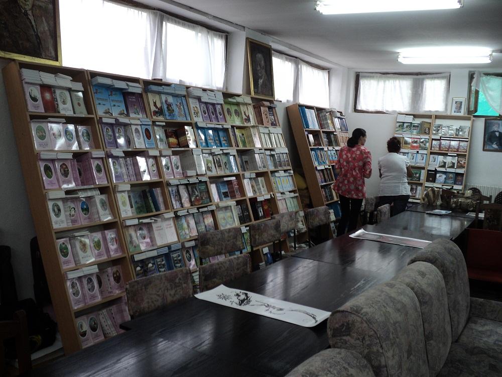 15. Салон књиге у Руми очекује посетиоце