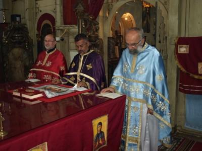 Шимановци прославили славу светог Николу