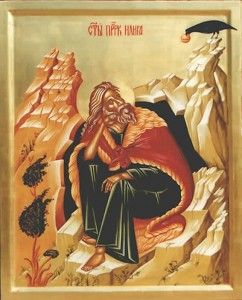 Свети Пророк Илија 2. август