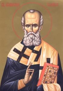 Свети Атанасије Велики, архиепископ александријски 31. јануара