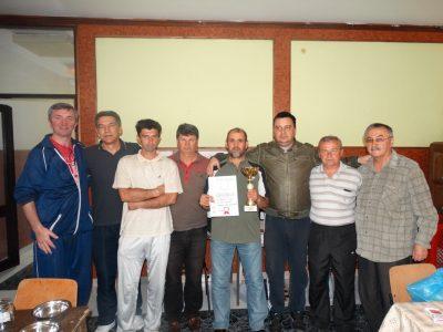 Меморијални шаховски турнир у Шимановцима