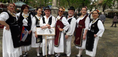 ISKON VETERANI Šimanovci u Trebinju