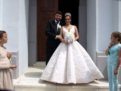 12. maj 2019. godina - venčanje