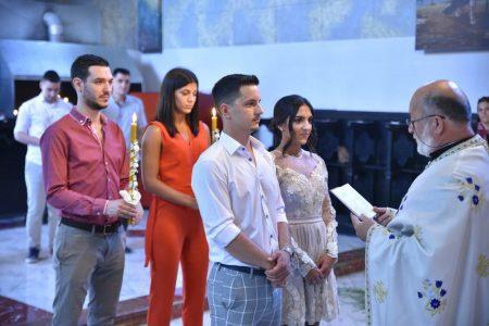 Венчање Николе Деспотовића