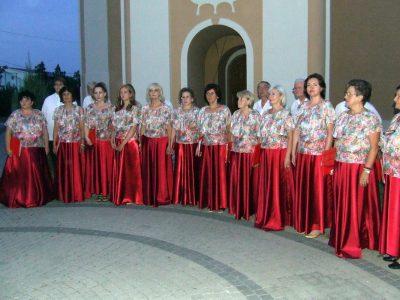 Концертом духовне музике у Шимановцима завршено обележавање осам векова СПЦ
