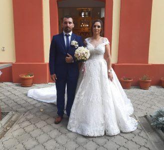 Венчање Божанић 14. септембар 2019. година