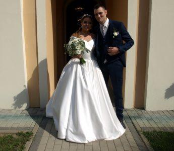 Венчање Радовић 14. септембар 2019. година