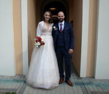 Венчање Вукелић 14. септембар 2019. година