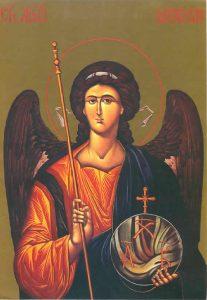 Сабор Светог Арханђела Михаила - Аранђеловдан 21. новембар
