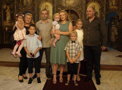 18. јули 2021. година - крштење Суботић
